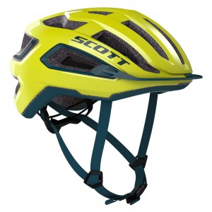 Kask Scott ARX Grey Green